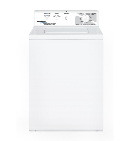 Lwn432sp113tw04 Speed Queen Top Load Washer Advance