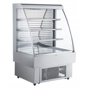 RTS-380L – MAJESTIC DISPLAY CHILLER