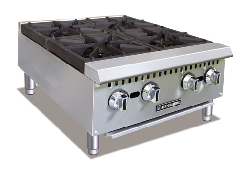 HDSCTH-24 – MAJESTIC COUNTERTOP HOTPLATE