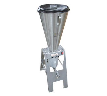 LAR-25L – Skymsen Stainless Steel Blender