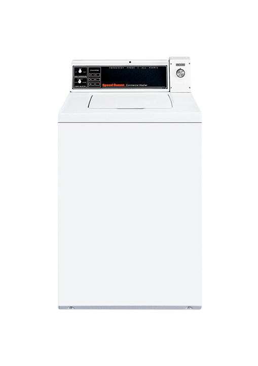 SWNMN2SP112TW01 – Speed Queen Top Load Washer