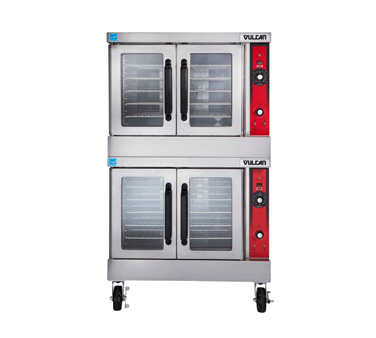 VC44GD – Vulcan Double Deck Gas Convection Oven