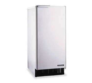 AM50-BAE – Hoshizaki Ice Maker with Bin, Cube Style