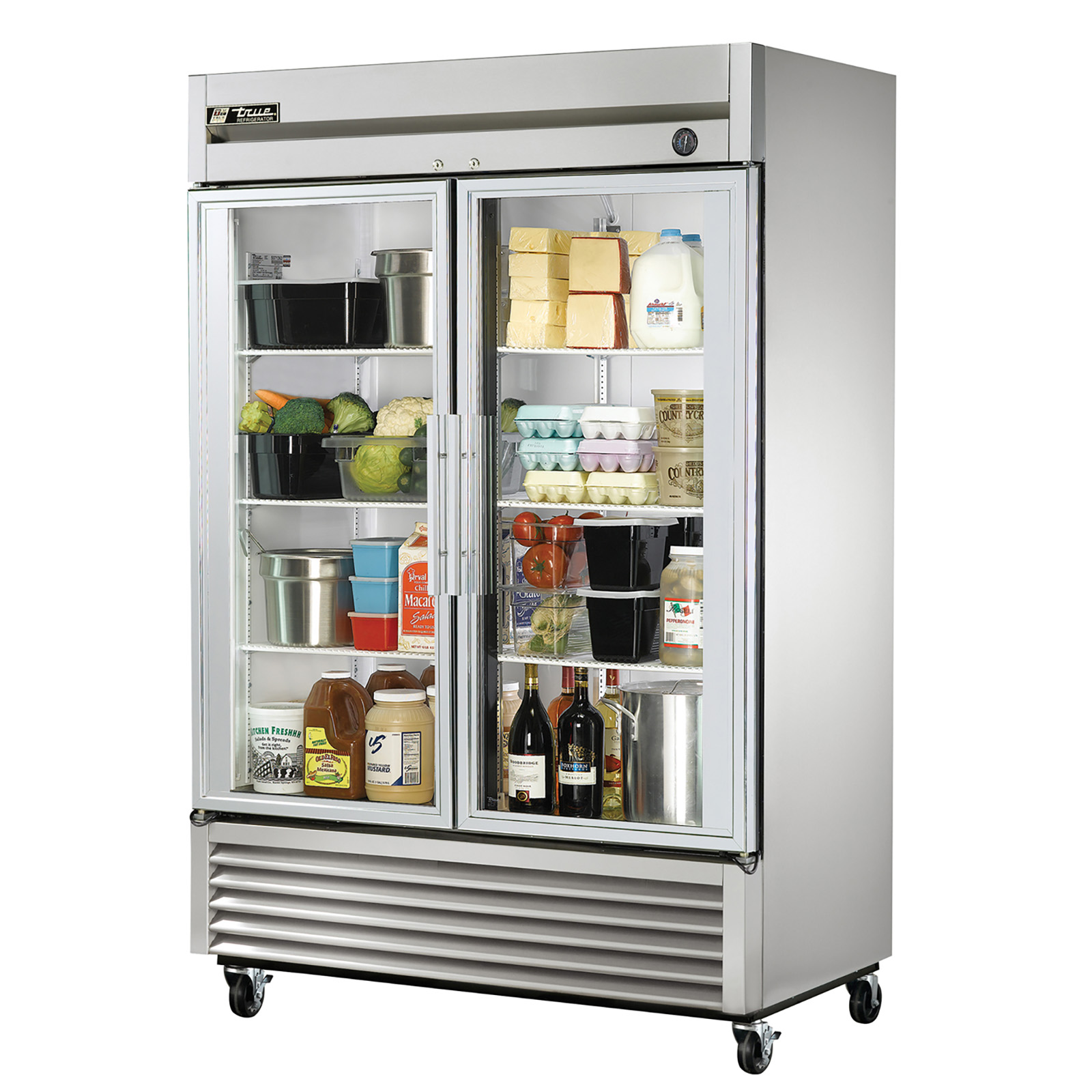 T-49G-LD – True Display Refrigerator