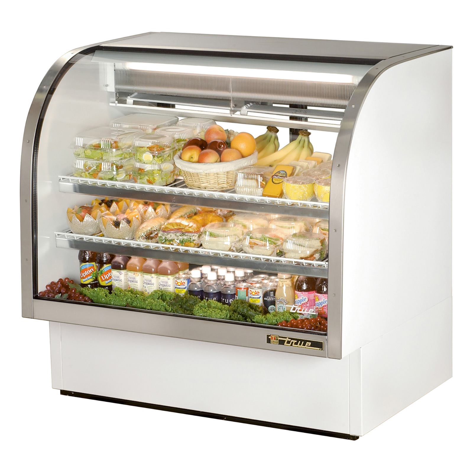 TCGG-48 – True Refrigerated Deli Display