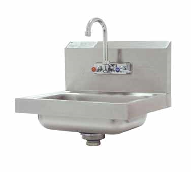 7-PS-60 – Advance Tabco Hand Sink