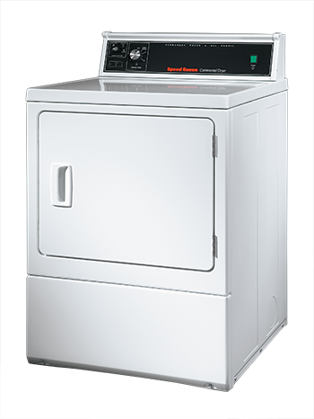 Sde807wf Speed Queen Commercial Dryer Advance