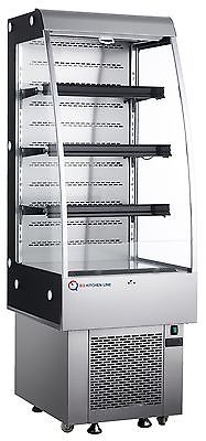 RTS-220L – MAJESTIC DISPLAY CHILLER