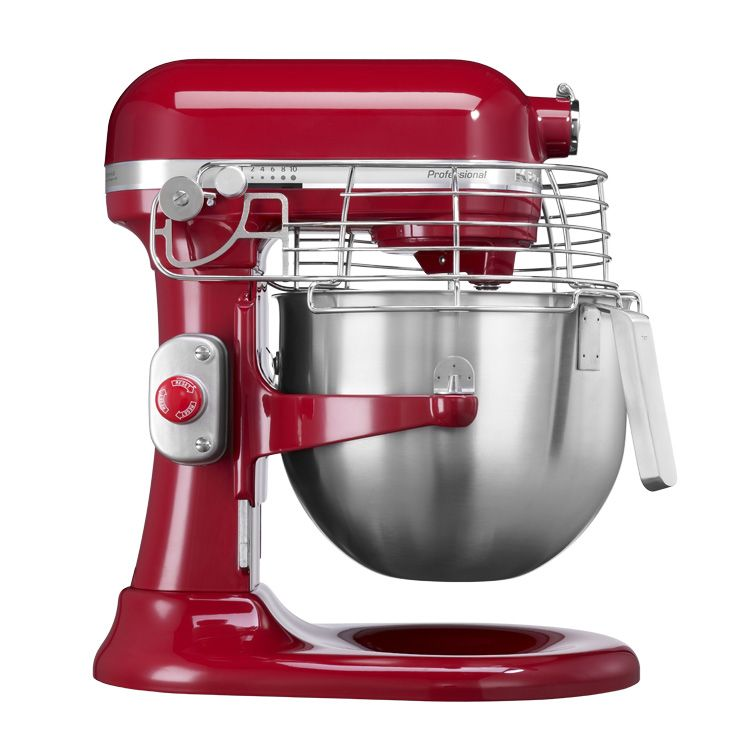 KSMC895 – KITCHENAID COMMERCIAL 8QTS MIXER
