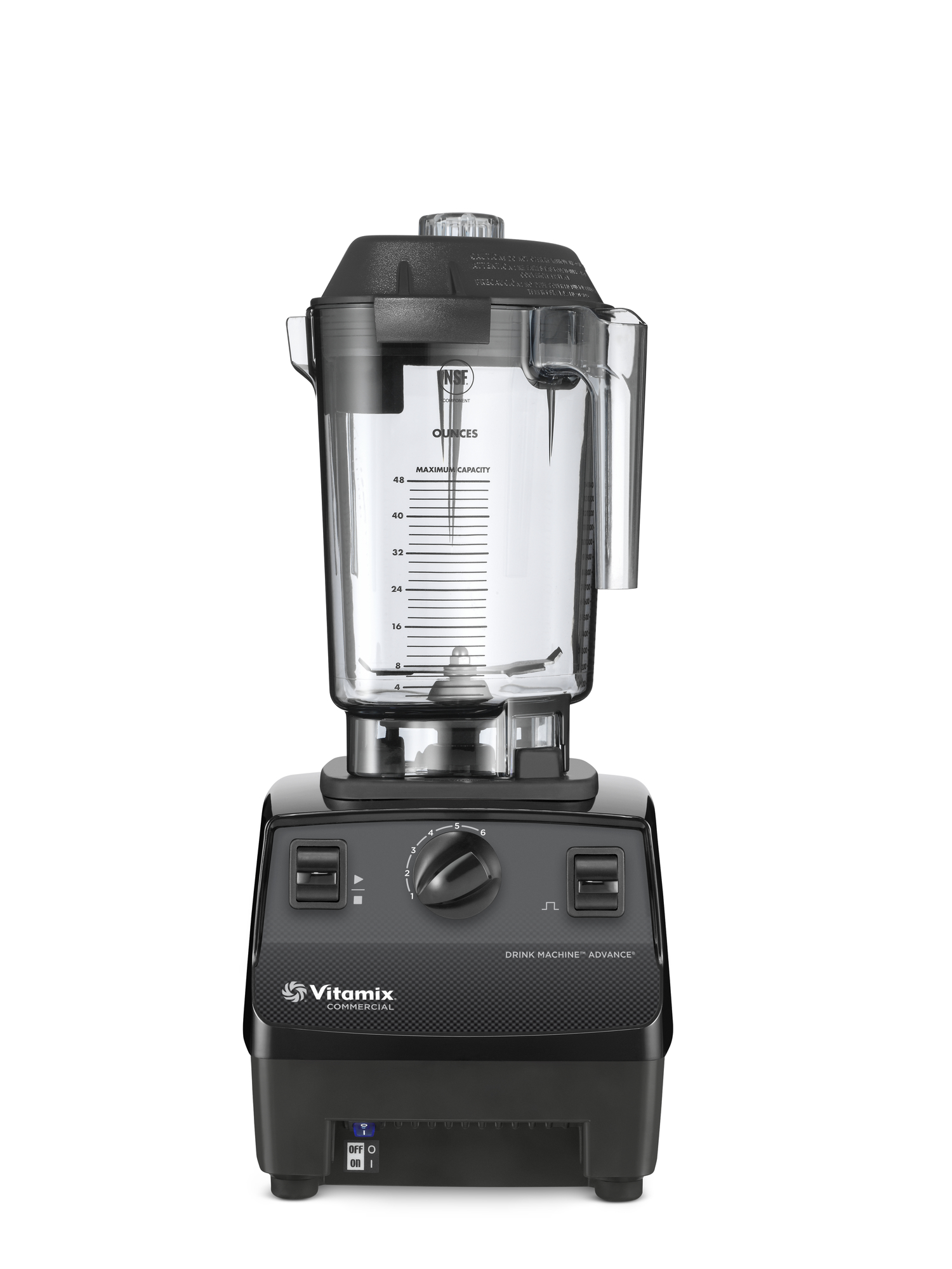 62824 – Vitamix Drink Machine Advance Blender