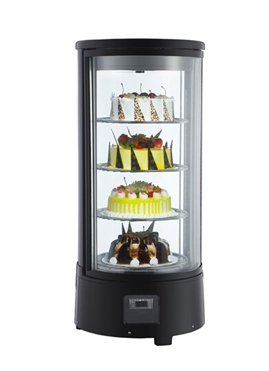 RTC-72L – Majestic Refrigerated Cake Display Chiller
