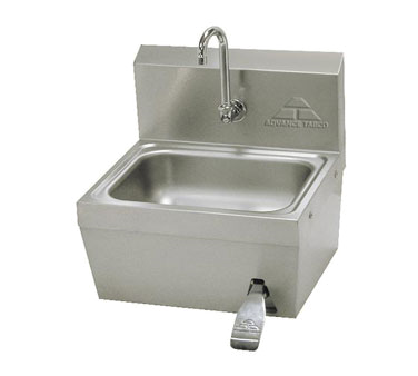 7-PS-62 – Advance Tabco Hand Sink