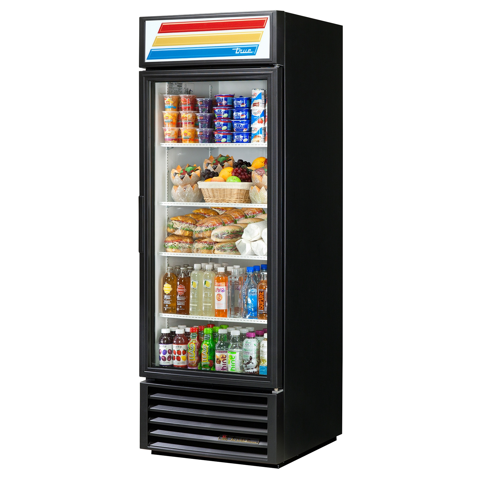 GDM-23-LD – True Display Refrigerator