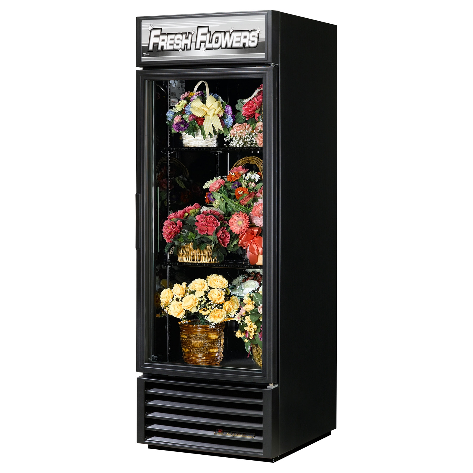 GDM-23FC-LD – True Display Floral Chiller