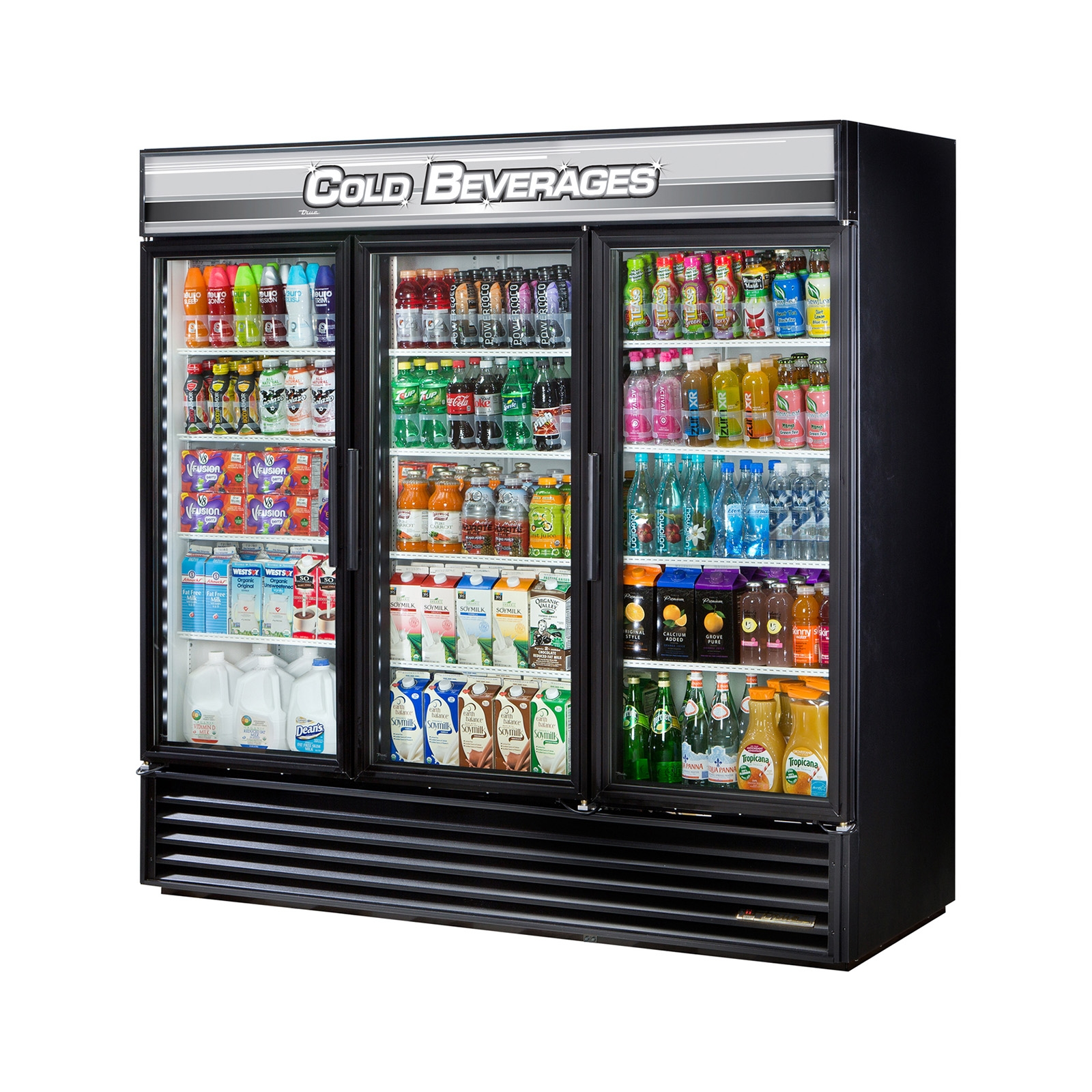 GDM-72-LD – True Display Refrigerator