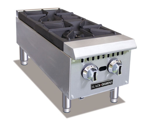 HDSCTH-12 – MAJESTIC COUNTERTOP HOT PLATE