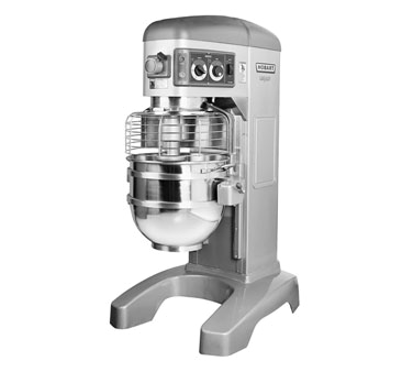 HL662 – Hobart 60-quart Pizza Mixer