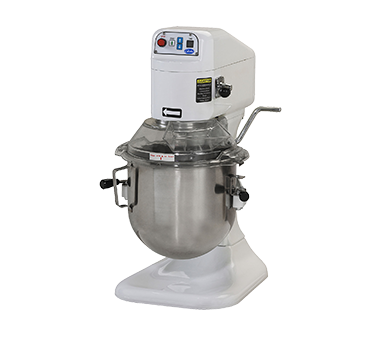 SP8 – Globe 8-quart Planetary Mixer