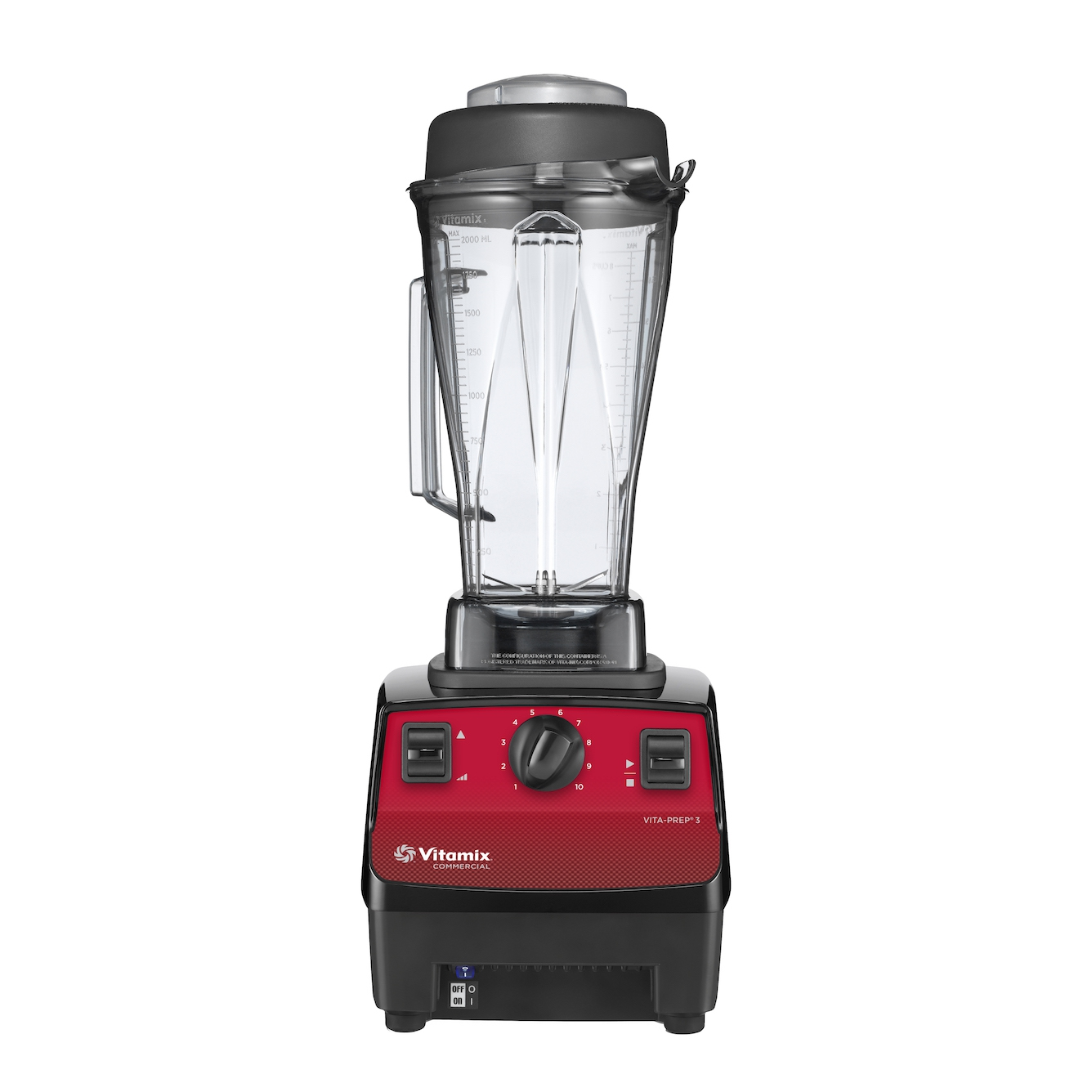 62826 – Vitamix VitaPrep 3 Blender